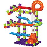 The Learning Journey Techno Gears Marble Mania, Catapult (100+ pcs)