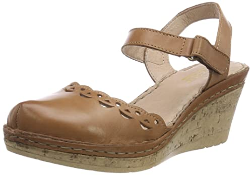 Zapatos Manitu para mujer W6asw4