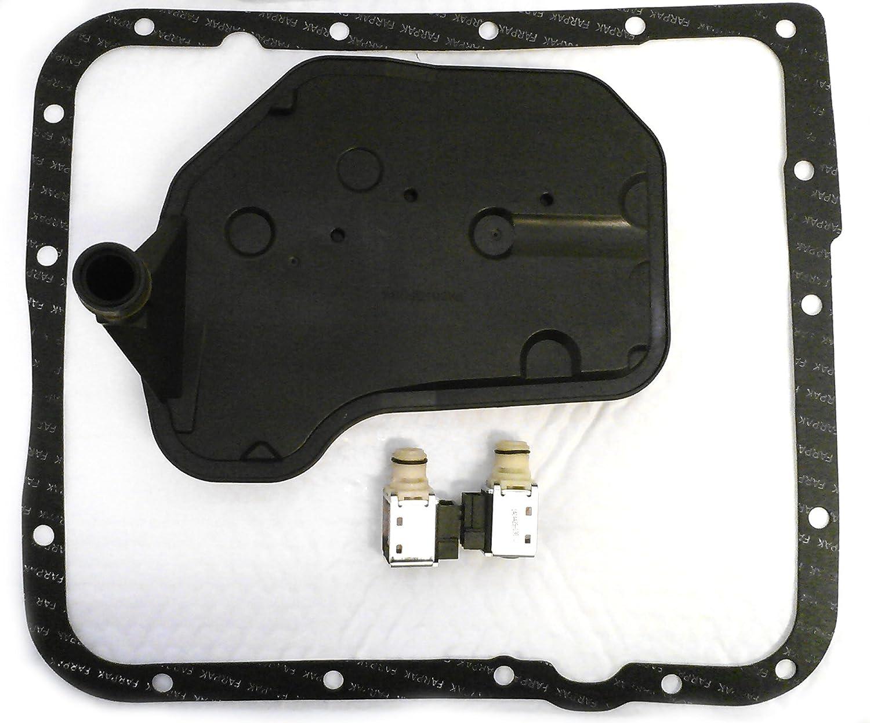 4l60e service kit | GM 700R4 / 4L60E / 4L65E Transmission Rebuild