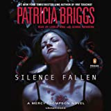 Silence Fallen: A Mercy Thompson Novel, Book 10