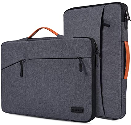 11 6-12 9 Inch Waterpoof Laptop Briefcase Sleeve for Lenovo C330 11 6  Chromebook, Acer 11 6 Chromebook, Samsung Chromebook 3 11 6, HP ASUS DELL  Lenovo