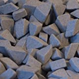 680 g or 1.5 lbs Ceramic Triangular 1/4 x 3/8 for