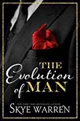 The Evolution of Man Kindle Edition