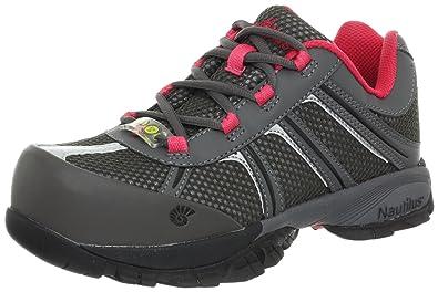 67c89542339 Nautilus Safety Footwear Women's 1393 Work Shoe