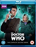 Doctor Who - Season 2 [Blu-ray]