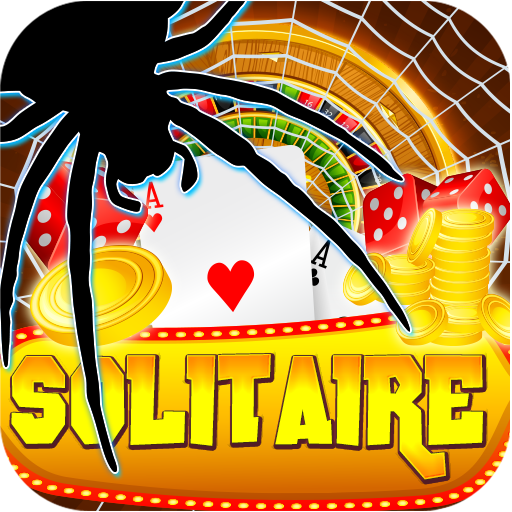 Real Solitaire - Live Bonanza Spider Solitaire Real