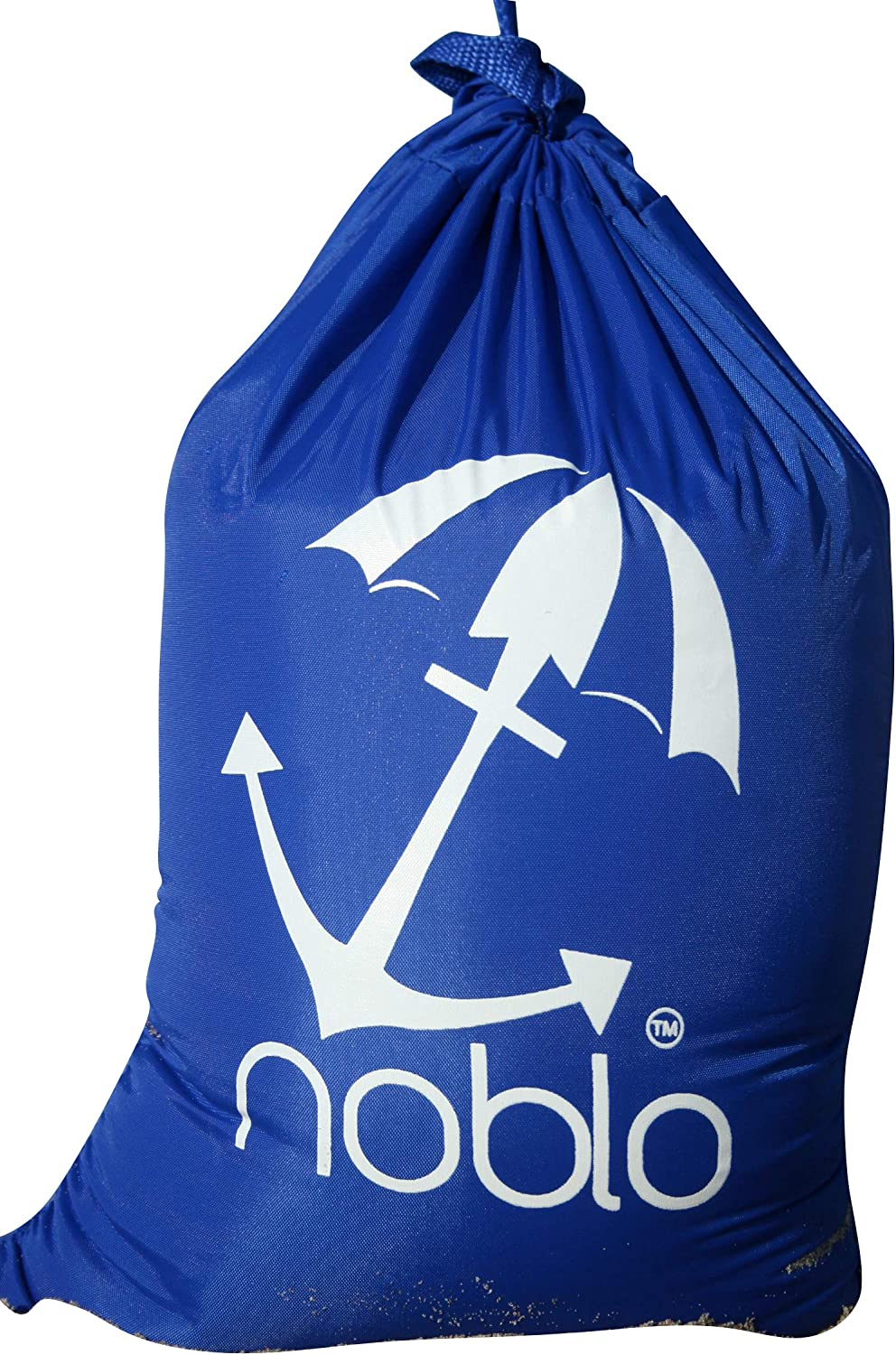 noblo Umbrella Buddy-Simple Beach Shade Umbrella Anchor