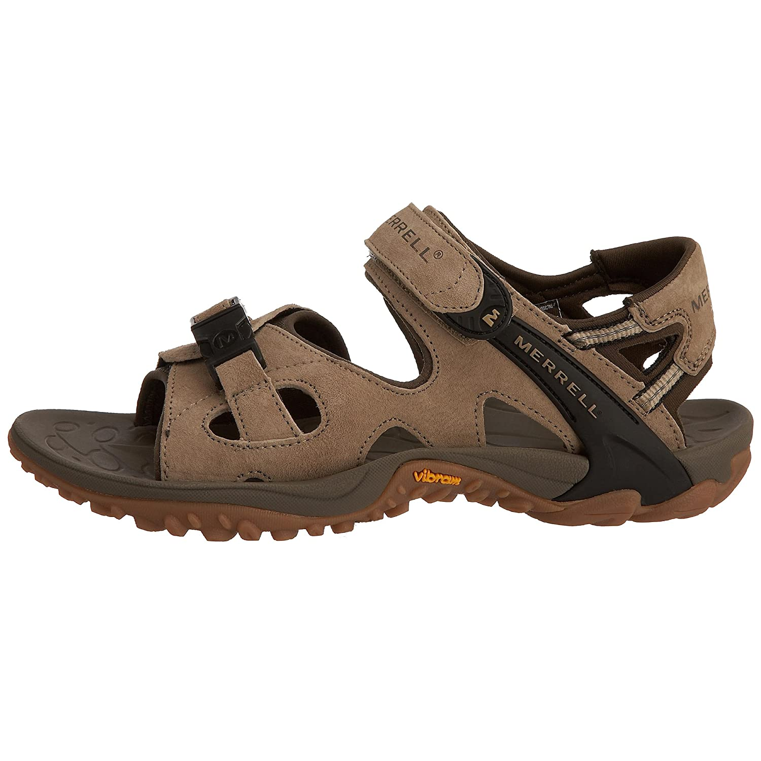 7a7471826a1d Mens Merrell Chameleon II Kahuna - Classic Taupe Size UK 14  Amazon.co.uk   Shoes   Bags