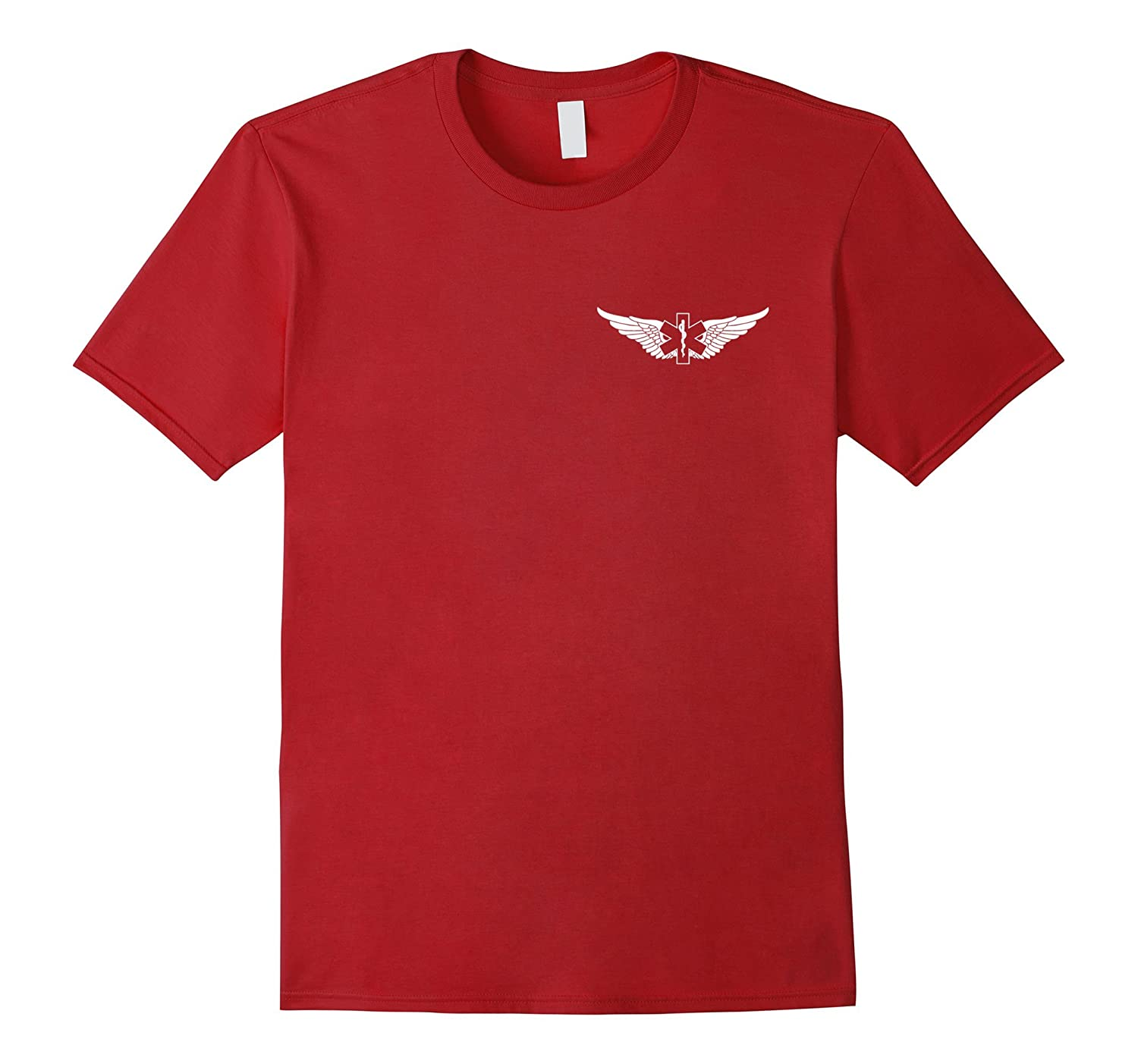 Fear No Evil 'Cause I Got The Best Drugs Air Medical T-shirt