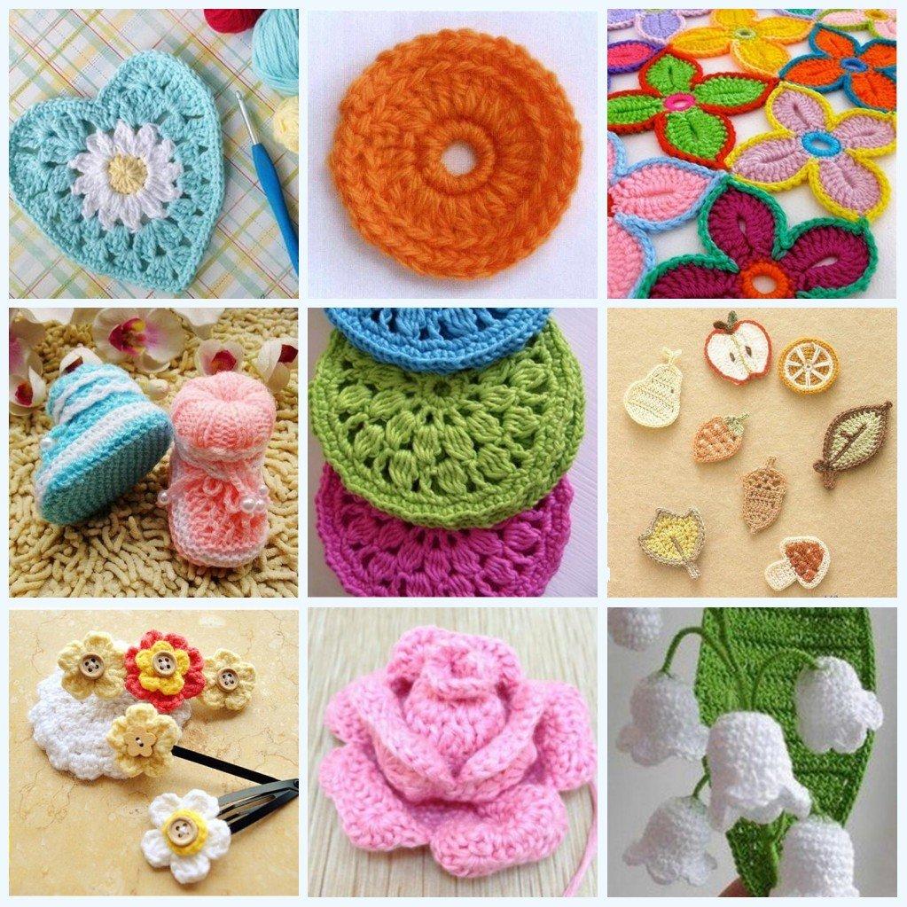 ELINKA Crochet Hooks Mixed Aluminum Handle Knitting Knit Needles Sewing Tools Full Set Knit Gauge Scissors Stitch Holders Weave Yarn Set of 51pcs by ELINKA (Image #5)