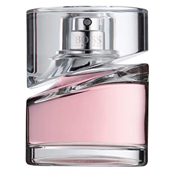 c6b944c9d Amazon.com: Hugo Boss FEMME Eau de Parfum, 1.6 Fl Oz: HUGO BOSS: Luxury  Beauty