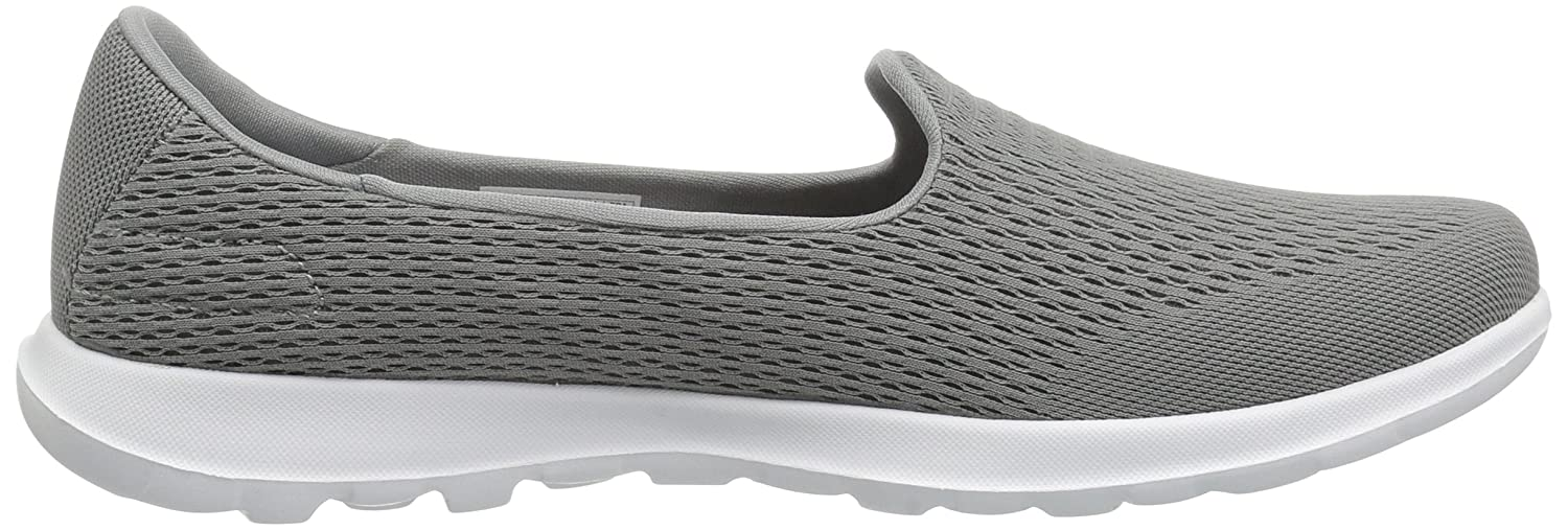 Skechers Damen Go Walk Walk Go Lite-15410 Slip On schuhe e39dee