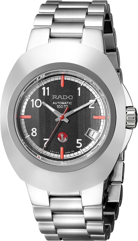 Rado Men s R12637153 Orginal Collection Automatic Watch
