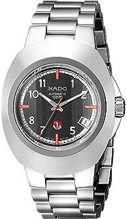 Rado Mens R12637153 Orginal Collection Automatic Watch
