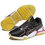 Puma Women's Nova Hypertech WN's Leather Sneakers