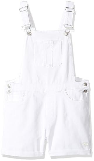 1855c4cfe681 Amazon.com  7 For All Mankind Girls  Roll Cuff Shortall  Clothing