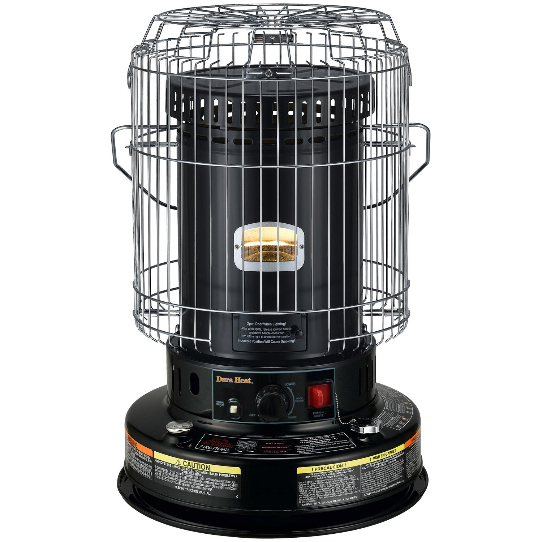 Dura Heat Indoor Kerosene Heater