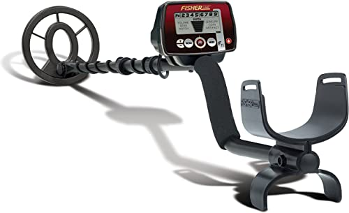 Fisher Labs F11 All Purpose Metal Detector