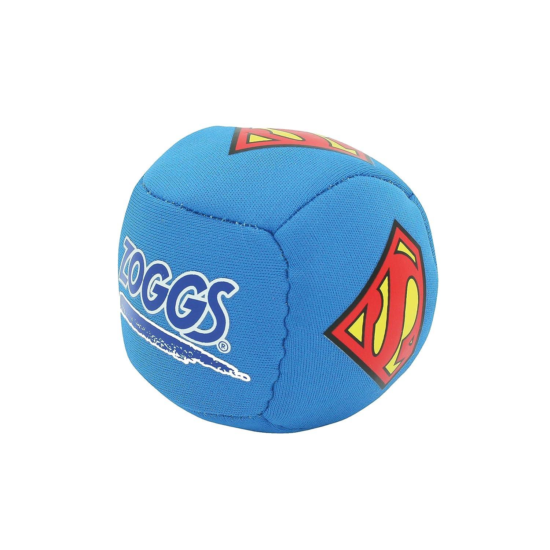 Zoggs Kids DC Super Heroes Wonder Woman Single Splash Water Ball 3 Years