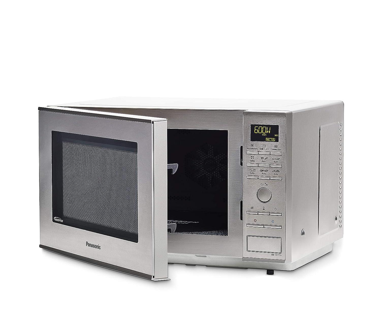 Panasonic NN-SD452WEPG - Microondas (1000W, 32 litros), color Blanco