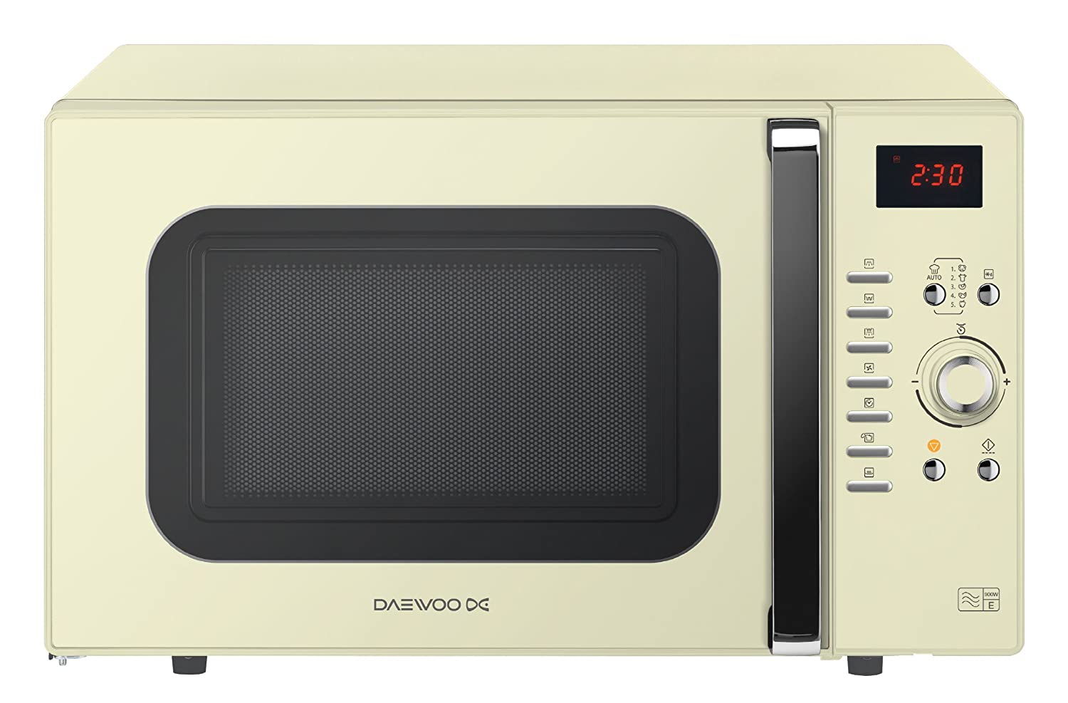 Daewoo KOC9Q3TC Combination Microwave Oven with Grill, 28 L, 900 W