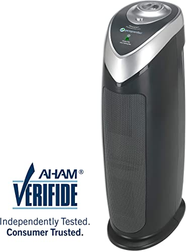 Guardian Technologies Germ Guardian AC4820 22 True HEPA