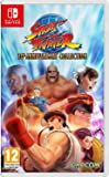 Ultra Street Fighter 2 – The Final Challengers Review ...