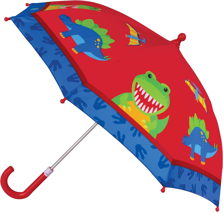 Stephen Josheph Gifts Kids' Little Boys' Stephen Joseph All Over Print Umbrella, DINO