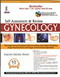 SELF ASSESSMENT AND REVIEW GYNECOLOGY 10ED 2017