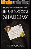 In Sherlock's Shadow (Mrs Hudson & Sherlock Holmes Book 2)