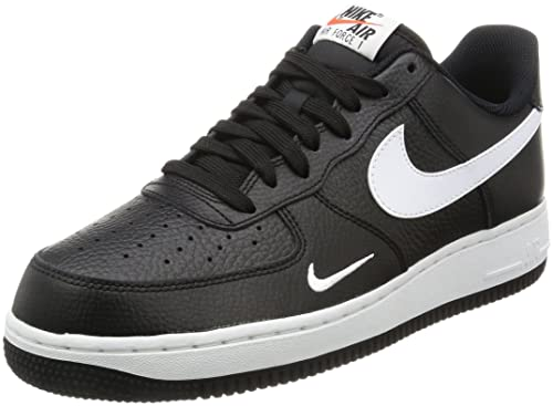 nike air force 1 uomo nere
