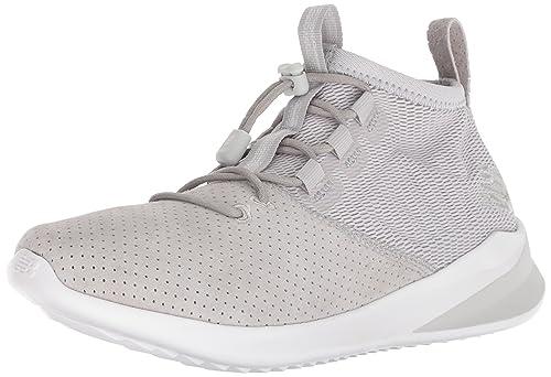 New Balance Cypher Luxe, Zapatillas de Running para Mujer, Marfil (Rain White/Nimbus Cloud LS), 36 EU: Amazon.es: Zapatos y complementos