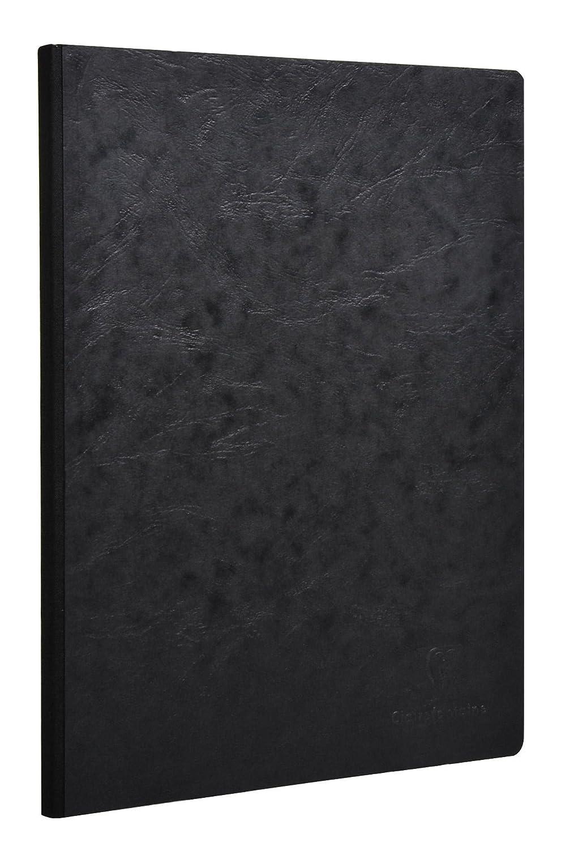 Clairefontaine 791421C Linea Age Bag Quaderno Brossurato 21X297 192 Pagine a Quadretti C Rhodia Jardinage