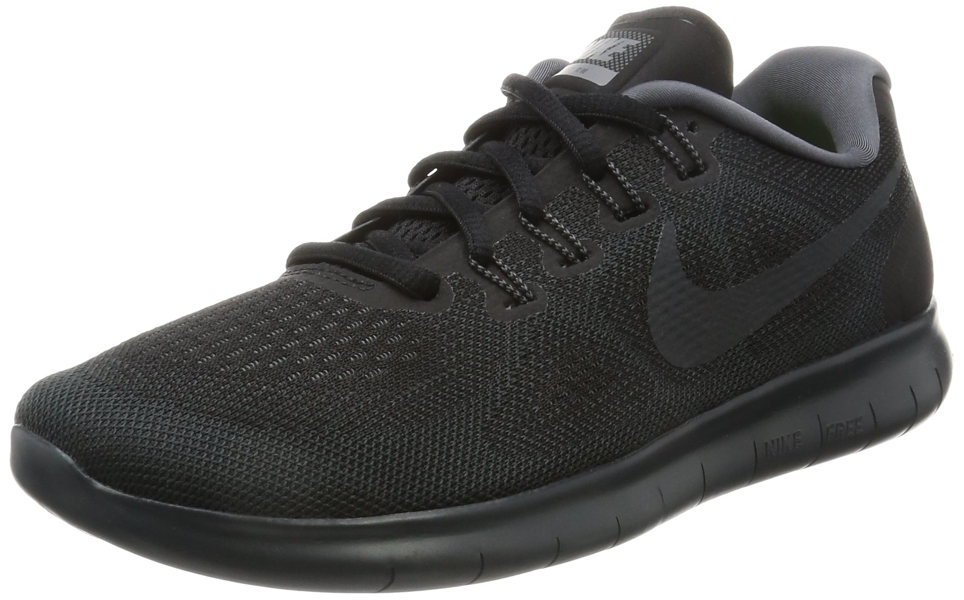 74015701d7881 Galleon - Nike Women s Free RN 2017 Running Shoe (8.5 M US