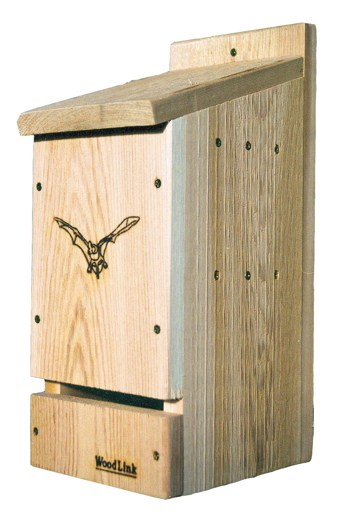 Woodlink BAT1 Cedar Bat Cottage by Woodlink (Image #1)
