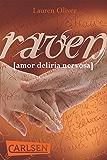 Raven (Amor-Trilogie)