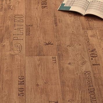 PVC Bodenbelag Holz Natural Pine Mit Aufdruck Breite M EUR - Pvc boden wie holz