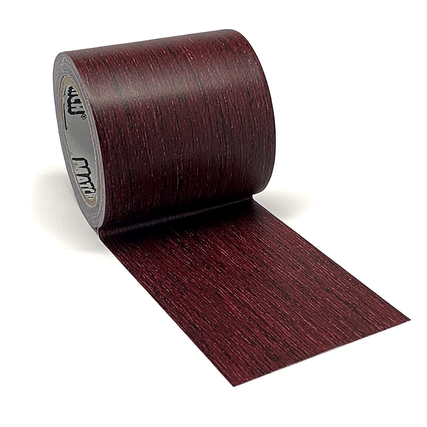 Match 'N Patch Realistic Repair Tape, Dark Cherry