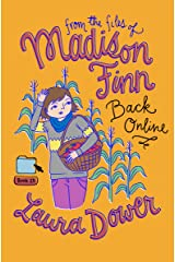 Back Online (From the Files of Madison Finn Book 23) Kindle Edition