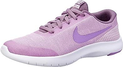 NIKE Flex Experience RN 7 (GS), Zapatillas de Deporte para Mujer: Amazon.es: Zapatos y complementos