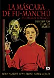 The Mask Of Fu Manchu (Region 2)