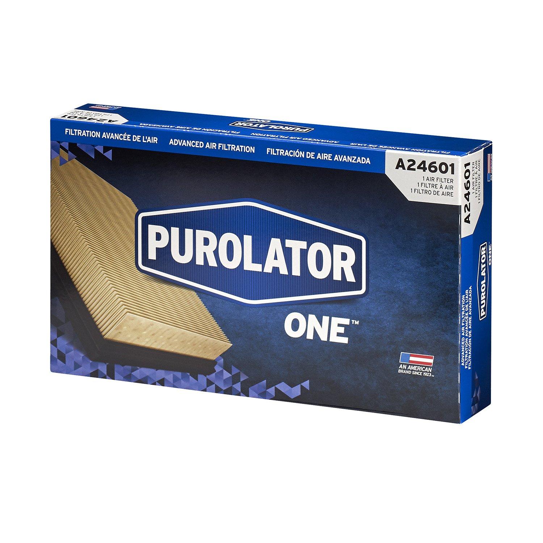 Purolator A24601 PurolatorONE Air Filter