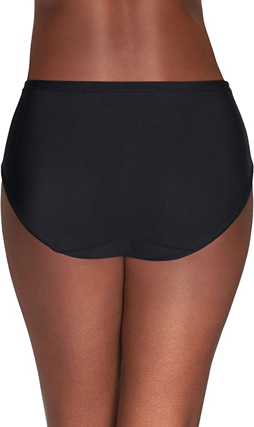 Vanity Fair Cooling Touch Hi-Cut Brief 13124 various colors and sizes