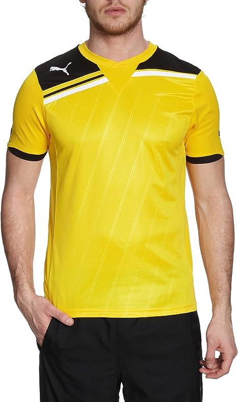 PUMA - Camiseta de fútbol Sala para Hombre, tamaño XXL, Color ...