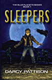 Sleepers (The Blue Planets World series Book 1) (English Edition)