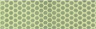 "product image for Cyalume 9-30009 Sew-on Backing Honeycomb Tape, 150' Length x 2"" Width, White"