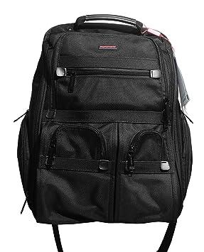 Estuche de viaje Promate/maleta/mochila/DUO 2-en-1 para ...