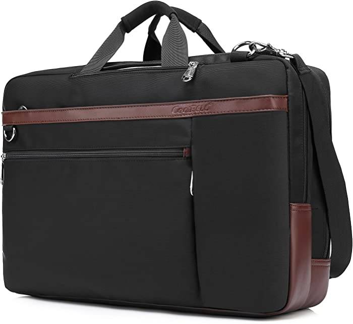 Top 10 18 Inch Laptop Bag Anti Theft