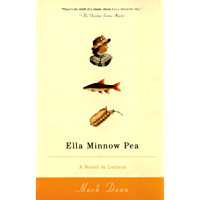 Ella Minnow Pea: A Novel in L:etter
