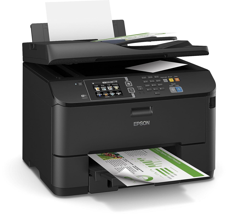 EPSON Colour ink printer dimension A3 Amazon puters & Accessories